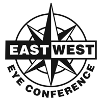 EastWest Eye Conference logo