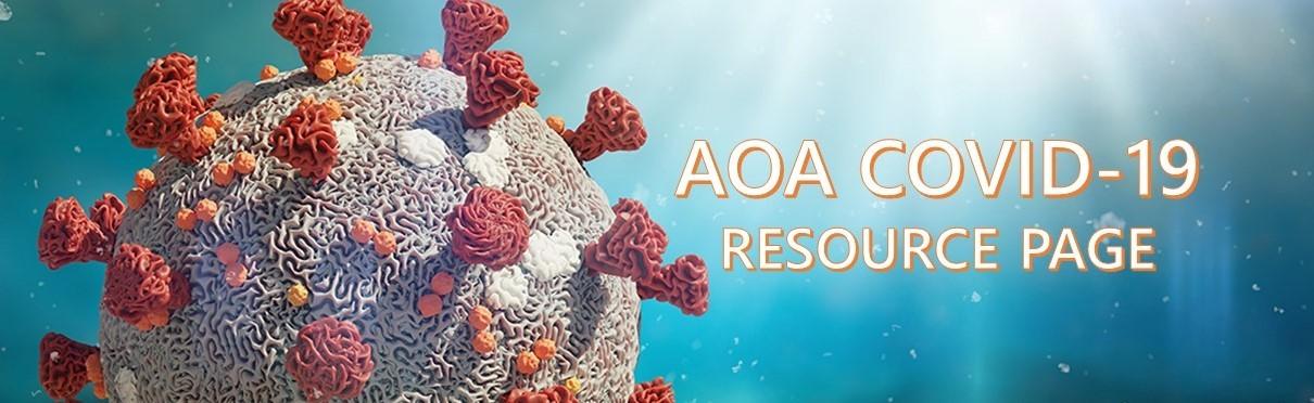 AOA COVID-19 Information