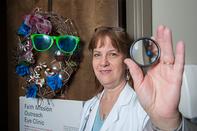 Dr. Joan Nerderman